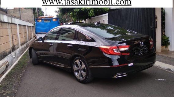 JASA KIRIM MOBIL VIA SELF DRIVE