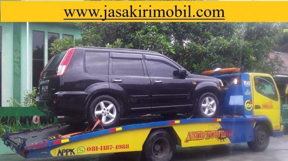 JASA KIRIM MOBIL YOGYAKARTA – JAKARTA